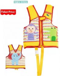 Colete  Salva-vidas  Fisher Price