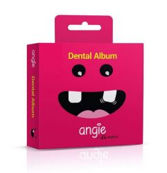 Dental Álbum Rosa - Angie