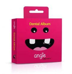 Dental Álbum Rosa - Angie