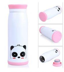 Garrafa Térmica Inox 350ml  Panda