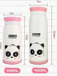 Garrafa Térmica Inox 500ml Panda