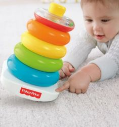 Piramide De Argolas Fisher Price