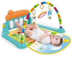 Tapete Atividades Infantil Com Arco e Piano Musical