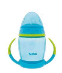 Copo com Alça Removível - Azul - Buba