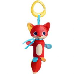 Brinquedo Wind Chime Christopher Tiny Love - Raposa