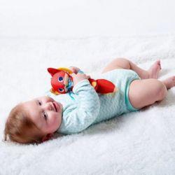 Brinquedo Wind Chime Christopher Tiny Love - Raposa