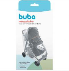 Mosquiteiro para Carrinho de Bebê - Buba