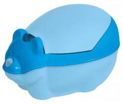 Troninho Musical - Ursinho Azul